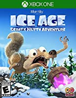 Ice Age: Scrat's Nutty Adventure (輸入版:北米) - XboxOne