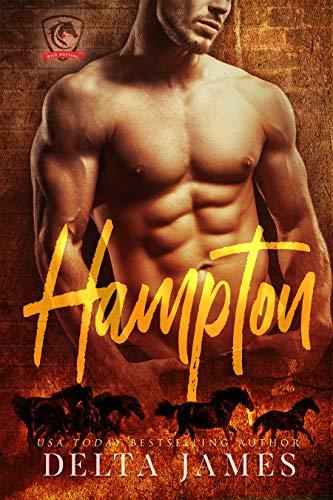 Hampton by Delta James