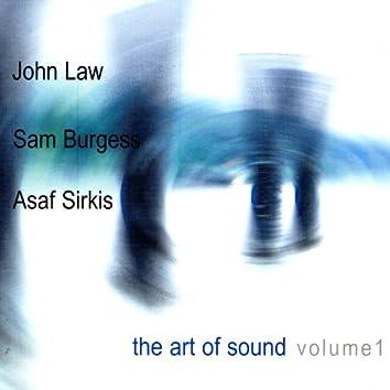 The Art Of Sound Volume 1