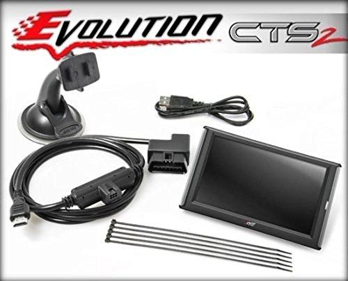 Edge Evolution CTS2 Diesel Programmer/Tuner with Gauge Monitor 85400 PLUS