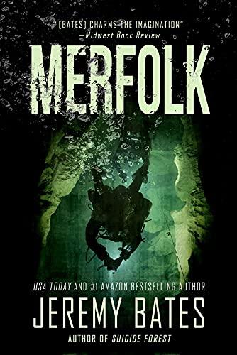Merfolk (English Edition)