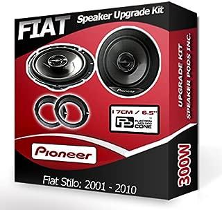 Amazon.es: Fiat Stilo - Packs de altavoces / Altavoces y ...