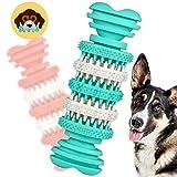 UWEK Dog Toys for Aggressive Chewers Large...