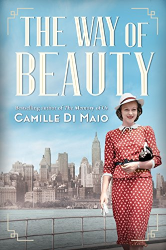 The Way of Beauty by [Camille Di Maio]