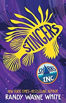 Stingers: A Sharks Incorporated Novel by [Randy Wayne White]