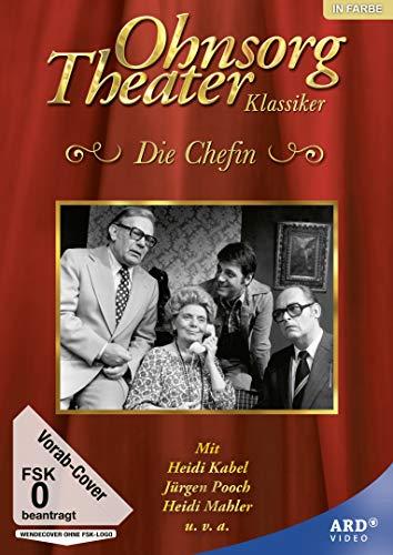 Ohnsorg Theater - Klassiker: Die Chefin