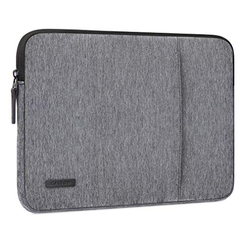 CAISON Laptop Hülle Tasche für 2020 Neu 13 Zoll MacBook Air / 2019 Neu 13 Zoll MacBook Pro / 13,5 Zoll Microsoft Surface Laptop/Dell XPS 13 / HP Envy 13 Spectre 13 x360
