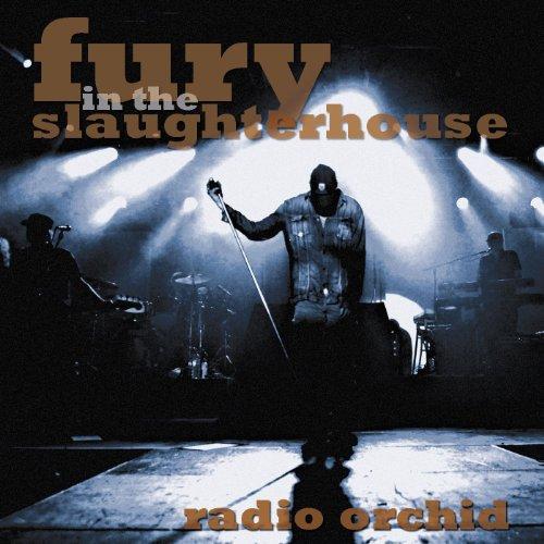 Radio Orchid Live 2008 [Radio Edit]