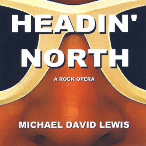 Michael David Lewis