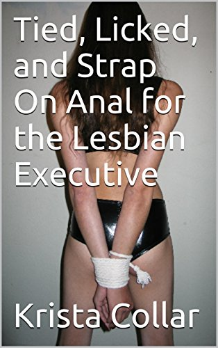 Holly Halston Lesbian Strap