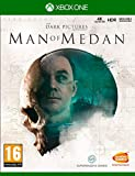Xbox One - The Dark Pictures: Man Of Medan - [PAL...