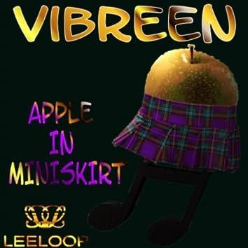 Apple in Miniskirt (Original)