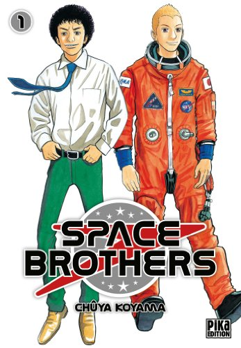 Space Brothers T01