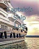 8x10 150 pg | Captain's Ship Log | Maintenance Journal