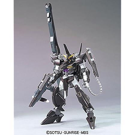 HG 機動戦士ガンダム00 ガンダムスローネアイン 1/144スケール 色分け済みプラモデル