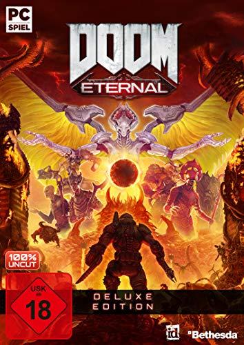 DOOM Eternal - Deluxe Edition [PC]
