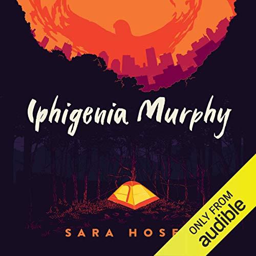 Iphigenia Murphy audiobook cover art