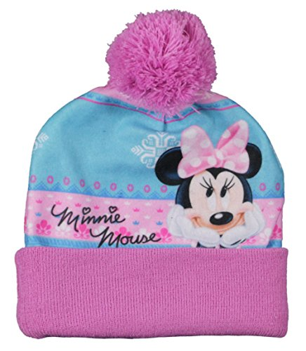 Minnie Mouse Disney Wintermütze (54)