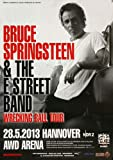 Bruce Springsteen - Wrecking Ball, Hannover 2013 »