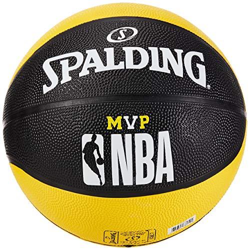 Bola Basquete Spalding NBA MVP Tam. 7 - Borracha