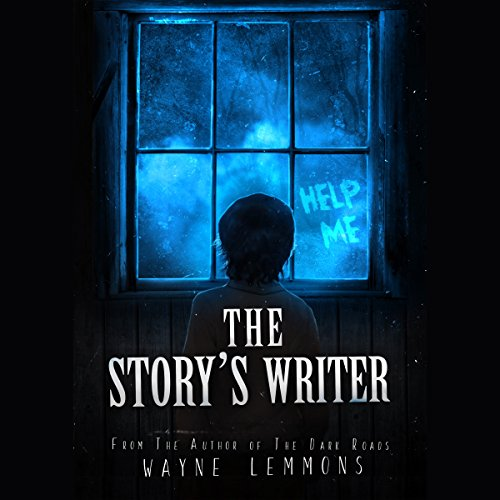 The Story's Writer cover art