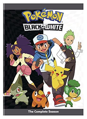 Pokémon: Black & White: The Complete Season 14