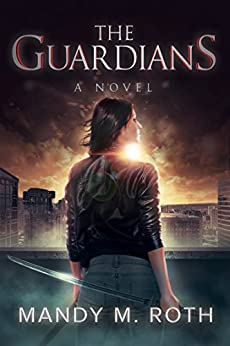 The Guardians by [Mandy M. Roth]