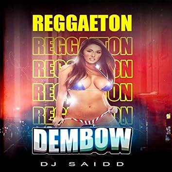 Dembow Reggaeton