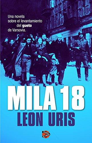Mila 18 (Spanish Edition)