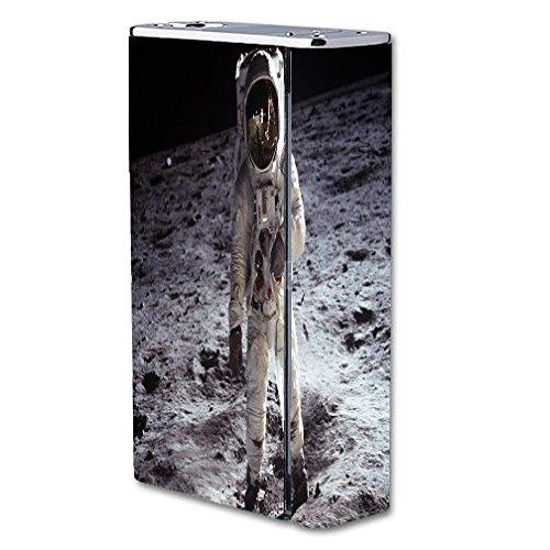 Decal Sticker Skin WRAP Moon Man Art for Smok X Cube II 160W TC