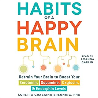 Habits of a Happy Brain Titelbild