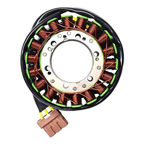 Modificado de piezas del motor Magneto estator del generador Ign Generador de la motocicleta la bobina de estátor Comp fit fit for Aprilia RSV1000 RSV1000R ETV1000 RST1000 RSV1000R RSV1000 RSV 1000 RS