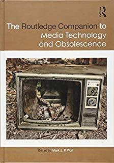 The Routledge Companion to Media Technology and Obsolescence (Routledge Media and Cultural Studies Companions) (1138216267)   Amazon price tracker / tracking, Amazon price history charts, Amazon price watches, Amazon price drop alerts