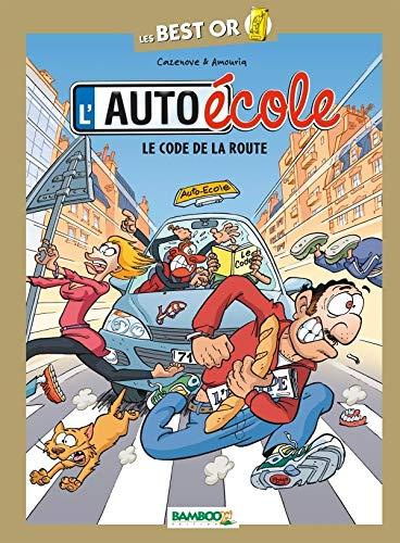 L'Auto-école - Best Or - Le code de la route