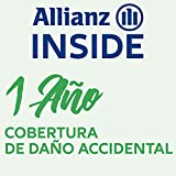 Allianz Inside, 1 año de Cobertura de Daño Accidental para Teléfonos móviles con un Valor de 150,00 € a 199,99 €