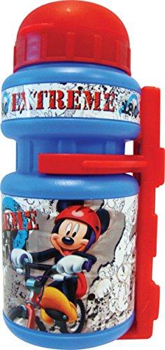 Disney Accessoire Vélo Bidon Mickey