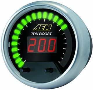 AEM 30-4350 Tru-Boost Controller Gauge