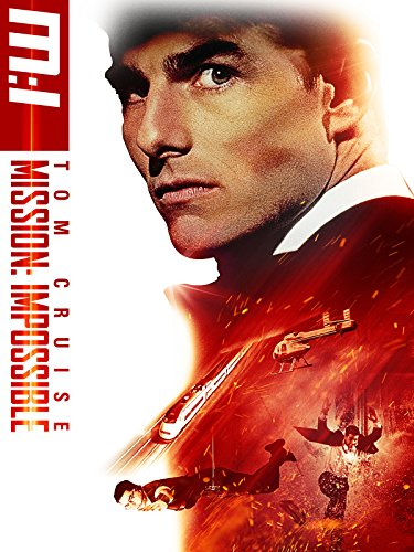 Mission: Impossible [dt./OV]