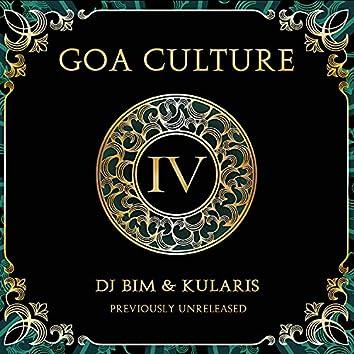 Goa Culture, Vol. 4