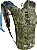 HydroBak Bike Hydration Pack - 50 oz Camo/Black