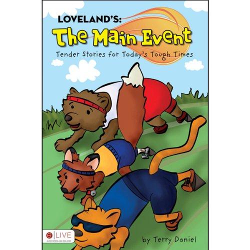 Loveland's: The Main Event audiobook cover art