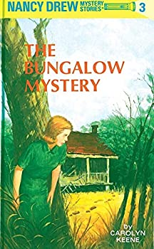 Hardcover The Bungalow Mystery Book