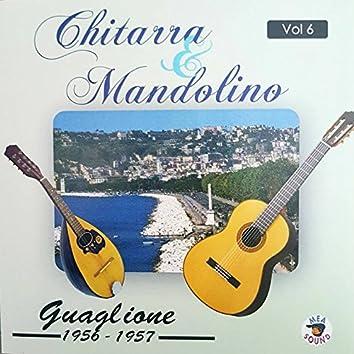 Guaglione Vol. 6