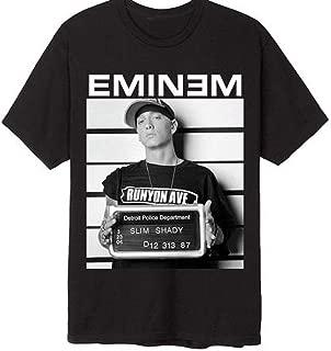 Eminem Line Up T-Shirt