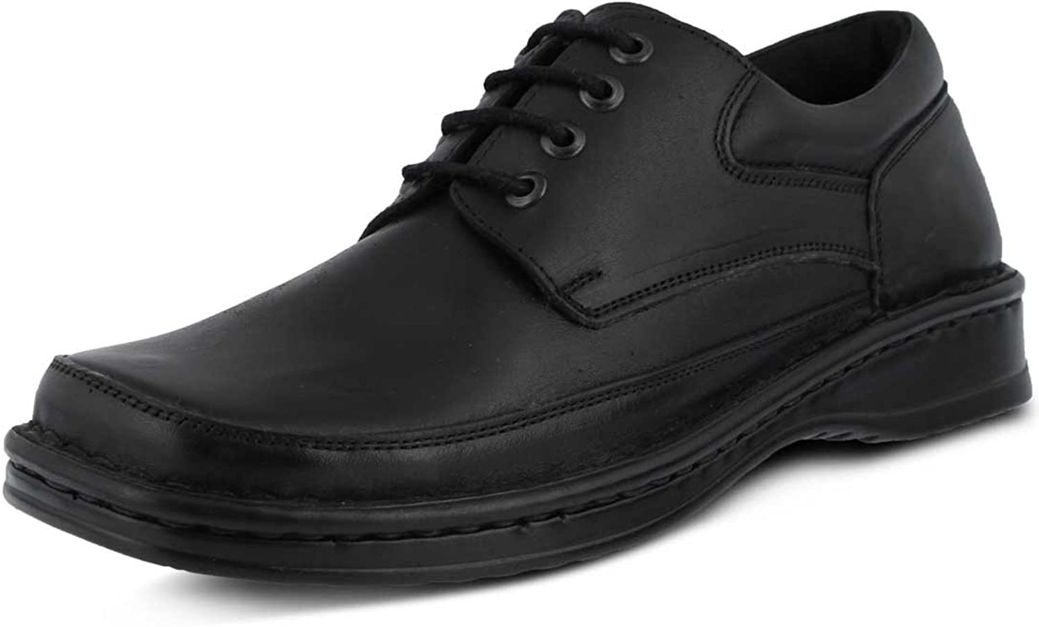 Spring Step Mens Arthur Loafer