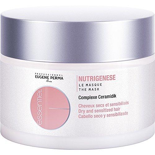Essentiel Nutrigénèse Masque pour Cheveux Secs/Sensibilisés 150 ml