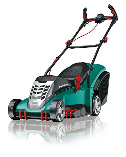 Bosch Home and Garden 0.600.8A4.200 Bosch Cortacésped ROTAK