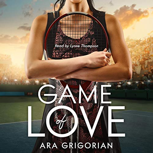 Game of Love Audiobook By Ara Grigorian cover art