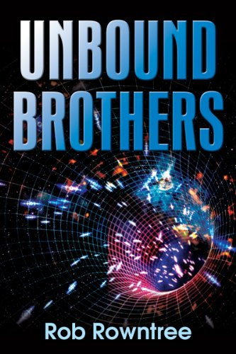 Book: Unbound Brothers by Rob Rowntree