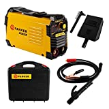 160 Amp Portable Compact Inverter Welder - 15% Duty Cycle